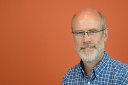 Scott McBride