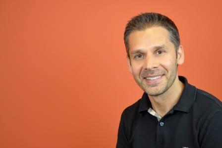Daniel Mirkovic