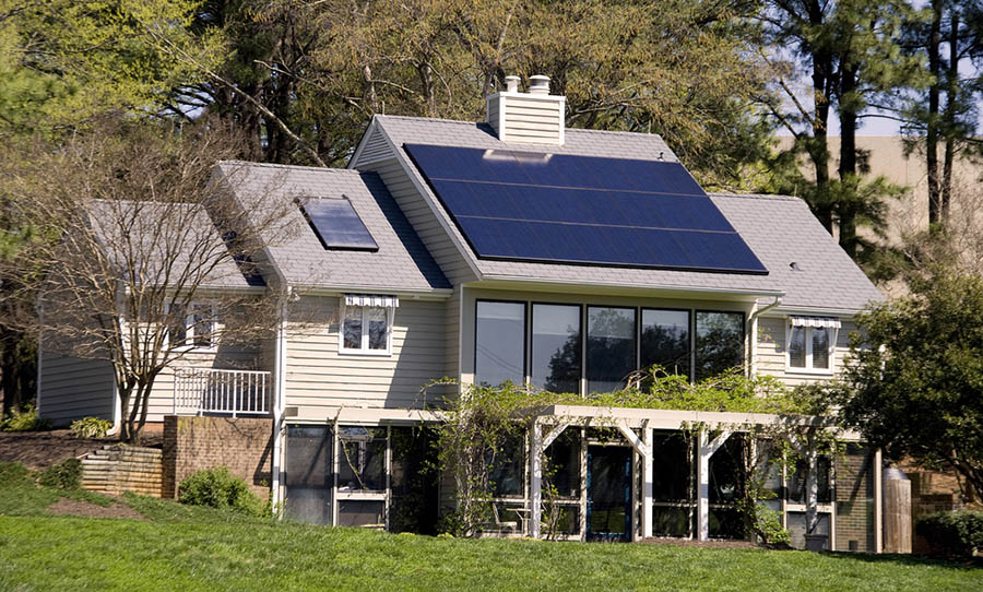 How To Get Solar Panels for Your Home