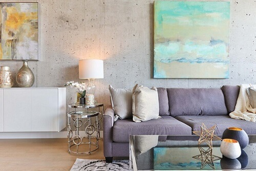 16 Living Room Design Ideas Decor Layout Paint Furniture And More Square One