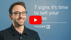 Thumbnail of the 7 Signs It May Be Time To Sell Your Home video
