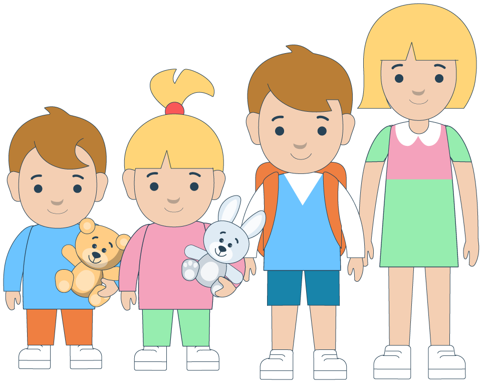 Children of my future home contest