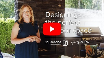 Designing the perfect outdoor space thubmnail - Watch on YouTube