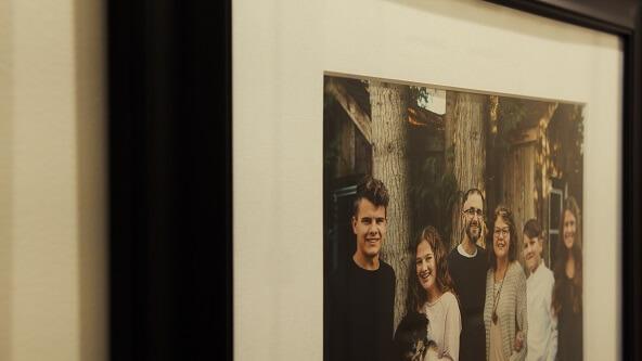 Straforelli family photo