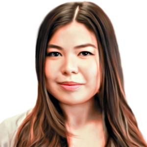 Danielle Dela Cruz