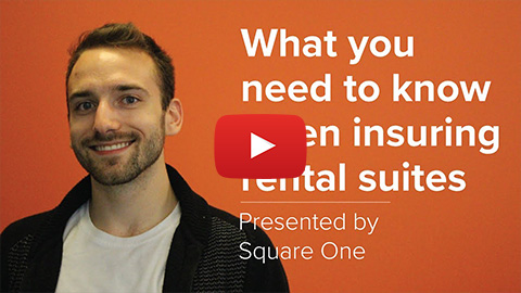 Thumbnail of the What You Need to Know When Insuring Rental Suites video