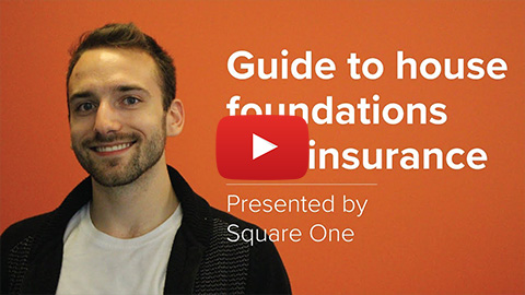 Thumbnail of the Guide to House Foundations video