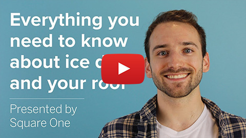 Thumbnail of the Ice Dam video