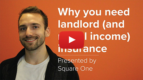 Thumbnail of the Why You Need Landlords Insurance video