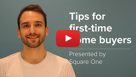 Thumbnail of the Tips for First-Time Home Buyers video