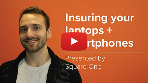 Thumbnail of Insuring Phones, Laptops & Smartwatches video