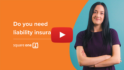 Thumbnail of the Liability Insurance Explained video