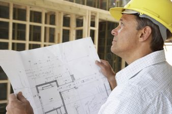 A construction contractor