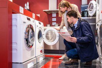 Buying washer